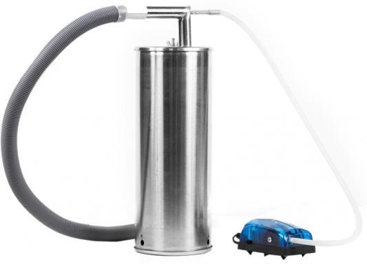 Коптильня холодного копчения дымогенератор Дым Дымыч 02 золото