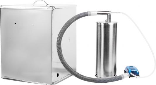 Коптильня холодного копчения Дым Дымыч 02M дымогенератор+емкость 32 л