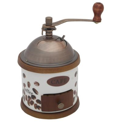 цена на Кофемолка ручная Zeidan Z-1197