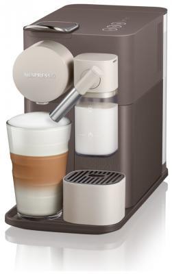 Кофеварка DeLonghi EN 500 коричневый кофеварка delonghi en 500 w nespresso 1700 вт белый