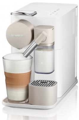 Кофеварка DeLonghi EN 500 белый