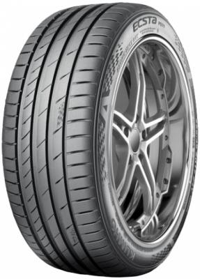 Шина Kumho PS-71 245/50 R18 100Y летняя шина cordiant road runner ps 1 185 65 r14 86h