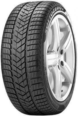 Шина Pirelli WSZ s3 XL 215/50 R17 95V continental contipremiumcontact 5 215 60r16 95v