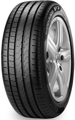 Шина Pirelli CINTURATO P7 (MO) 205/55 R17 91W летняя шина pirelli p7 cinturato 225 55 r17 97w xl