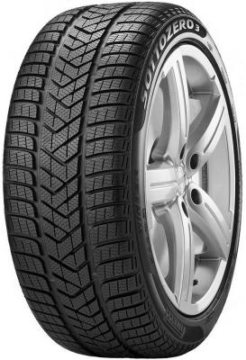 Шина Pirelli Winter SottoZero 3 XL 255/35 R18 94V шина goodyear xl ultragrip 255 55 r18 109h runflat