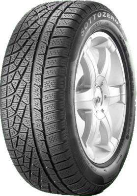 Шина Pirelli W240SZ s2 N1 235/40 R18 91V шина pirelli w240sz 245 40 r19 98v