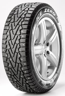 цена на Шина Pirelli W-Ice ZERO FRICTION XL 235/55 R18 104T