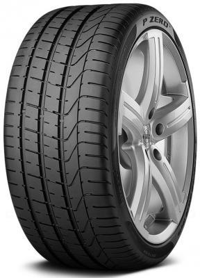 Шина Pirelli P Zero 245/50 R18 100Y шина pirelli p zero asimmetrico 245 50 r17 99y