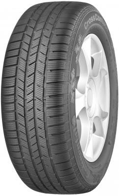 Шина Continental Cross Contact Winter 235/70 R16 106T шина continental conticrosscontact winter 275 40 r22 108v