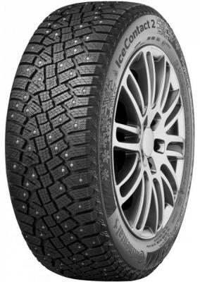 Шина Continental ContiIceContact 2 215/50 R17 95T все цены
