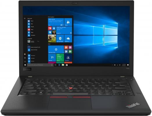 Фото - Ноутбук Lenovo ThinkPad T480 (20L50007RT) проектор