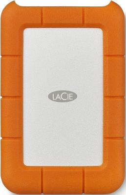 Фото - Внешний жесткий диск 2.5 USB-C 5Tb Lacie Rugged STFR5000800 оранжевый д в щедровицкий два пути