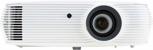 лучшая цена Проектор Acer P5230 1024x768 4200 люмен 20000:1 белый