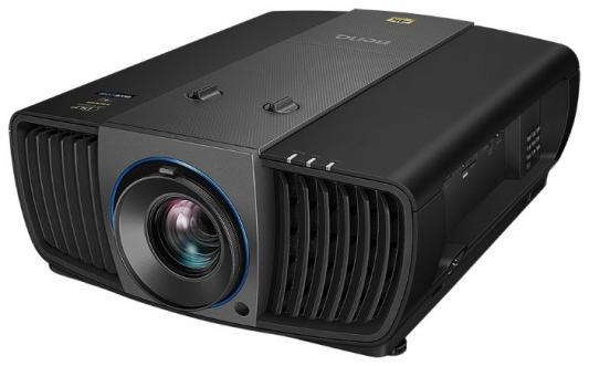 Проектор BENQ LK970 3840x2160 5000 люмен 100000:1 черный 9H.JH477.15E matsushita panasonic pt bw535nc проектор управление проектором разрешение 800p hd 5000 люмен беспроводной проектор 1 6x зум