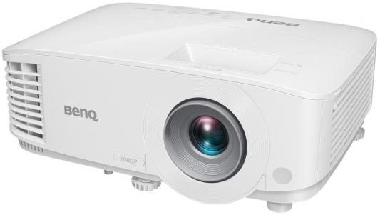 Фото - Проектор BENQ MH733 1920х1080 4000 люмен 16000:1 белый проектор