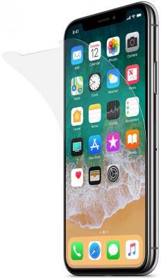 Защитная плёнка прозрачная Belkin F8W858DSAPL для iPhone X