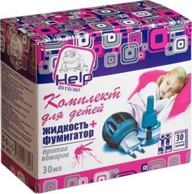 Комплект Help От комаров 30 мл 80523