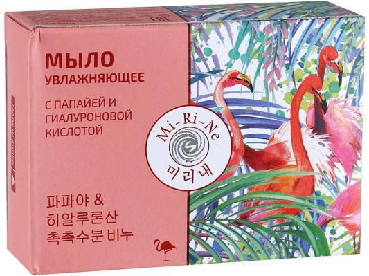 Мыло твердое Mi-Ri-Ne Увлажняющее 100 гр