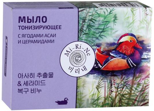 Мыло твердое Mi-Ri-Ne Тонизирующее 100 гр