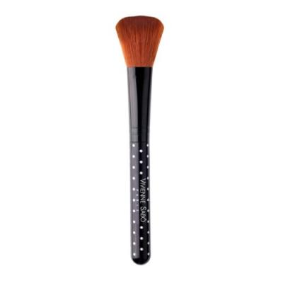 VS Кисть косметическая универсальная/ Universal cosmetic brush/ Pinceau cosmetique universel delicate cosmetic brush 12pcs