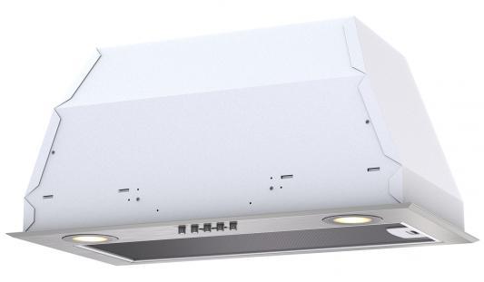 Вытяжка встраиваемая Krona Ameli 900 PB серебристый цена