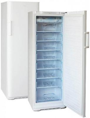 лучшая цена Морозильный ларь Бирюса Б-147SN белый