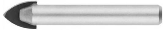 Сверло по плитке STAYER MASTER 2986-14 с двумя режущими лезвиями d14мм сверло по плитке stayer master 2986 05 с двумя режущими лезвиями d5мм
