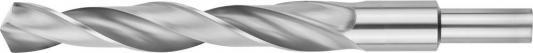 Купить Сверло по металлу ЗУБР 4-29621-160-14 МАСТЕР стальP6M5 винтовой прокат d14.0мм L160/108мм, Зубр