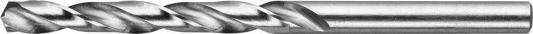 Картинка для Сверло по металлу ЗУБР 4-29625-101-6.1  ЭКСПЕРТ стальP6M5 классА1 6.1х101мм 1шт.