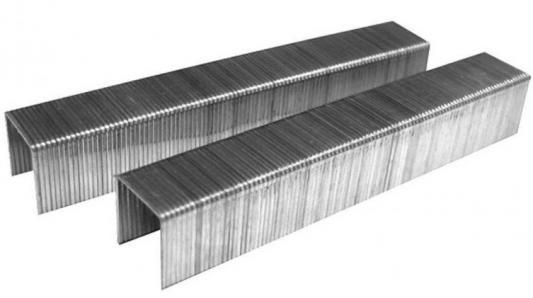 Скобы для степлера Biber 14 мм 1000 шт цены