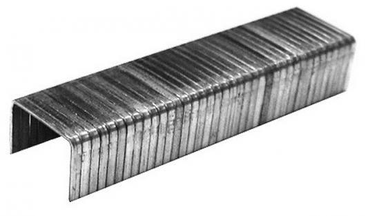 Скобы для степлера Biber 12 мм 1000 шт цены