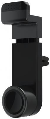 Держатель Hama Flipper для телефона черный 00173890 держатель hama flipper для телефона универсальный шириной от 48 до 90 мм черный 00173889