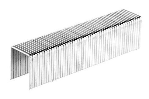 Скобы для степлера Hammer Flex 215-021  закален.14м, сечение 1,2мм, длина 11,3мм (тип 53F), 1000шт.