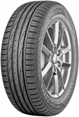 Шина Nokian Hakka Blue 2 SUV XL 225/65 R17 106H tigar summer suv 225 65 r17 106h