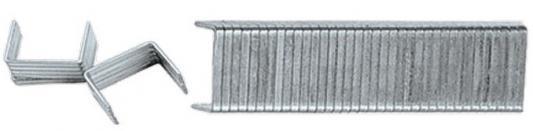 Скобы для степлера MATRIX 41308 скобы 8мм для мебельного степлера закаленные тип 140 1000шт master