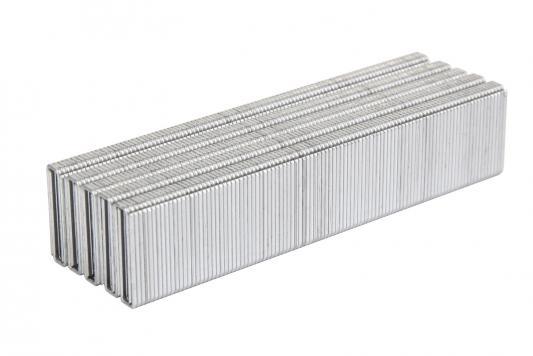 Скобы 826-000 для пневмостеплера WESTER  NT5040 25мм 1000шт