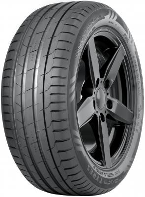 Шина Nokian Hakka Black 2 SUV XL 255/55 R18 109Y летняя шина nokian hakka black suv 255 55 r19 111w