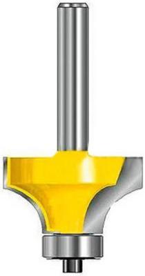 цена на Фреза MAKITA D-11209 карнизная для закруглений, 2 лезв., хв.8мм, R4х9.5мм