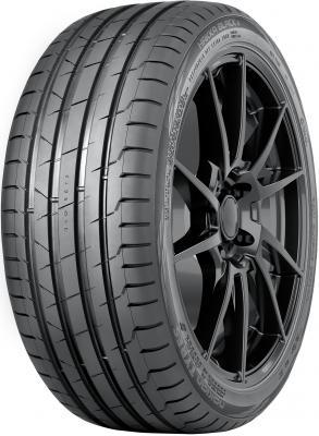 Шина Nokian Hakka Black 2 XL 245/40 R20 99Y шина goodyear eagle f1 supercar fp vsb 245 45 r20 99y