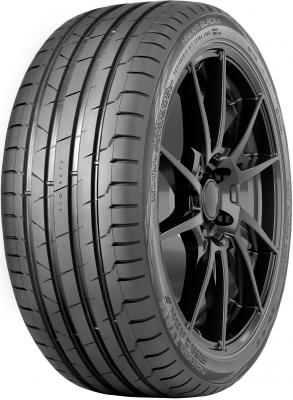 Шина Nokian Hakka Black 2 XL 245/35 R20 95Y шина michelin x ice north xin3 245 35 r20 95h