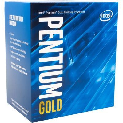 Процессор Intel Pentium G5500 3.8GHz 4Mb Socket 1151 v2 BOX