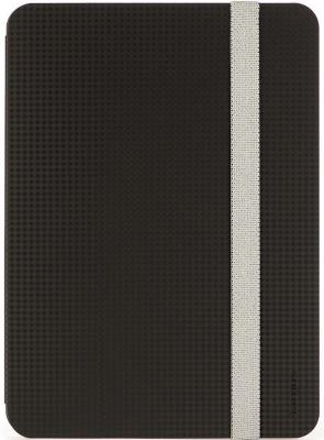 цены Чехол-книжка Targus THZ638GL для iPad Pro 9.7 чёрный