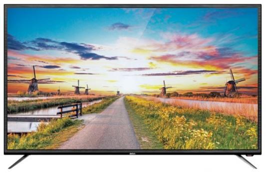 Телевизор BBK 28LEM-1027/T2C черный