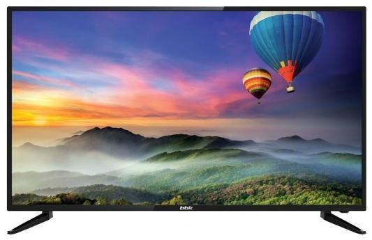 Телевизор BBK 28LEM-1056/T2C черный