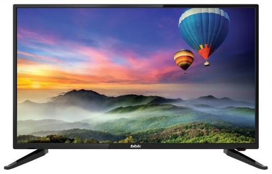Телевизор BBK 32LEX-5056/T2C черный телевизор bbk 32lex 5048 t2c черный