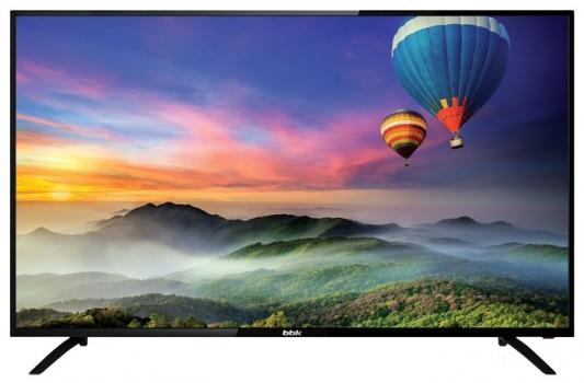 цена на Телевизор BBK 50LEM-1056/FTS2C черный