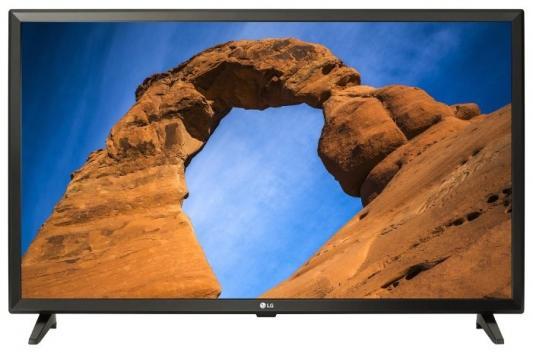 Телевизор LG 32LK510BPLD черный lg 32lk510bpld black телевизор