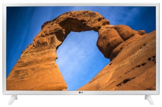 Телевизор LG 32LK519B белый телевизор белый