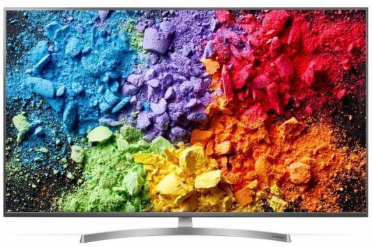 цена на Телевизор LG 55SK8100PLA серебристый