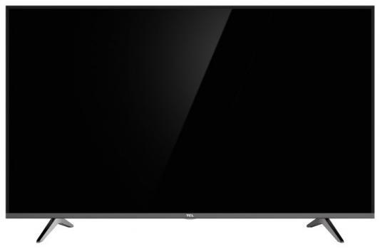 Телевизор TCL L43S6FS черный tcl led32d2900s black телевизор